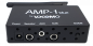 Preview: AMP-1 blue - Bluetooth TWS Verstärker (Paar)