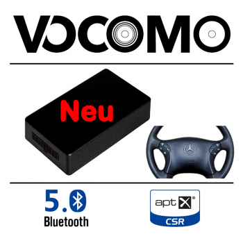 Bluetooth Audio Adapter kA-2 MB V3