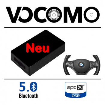 Bluetooth Audio Adapter kA-2 BMW V4
