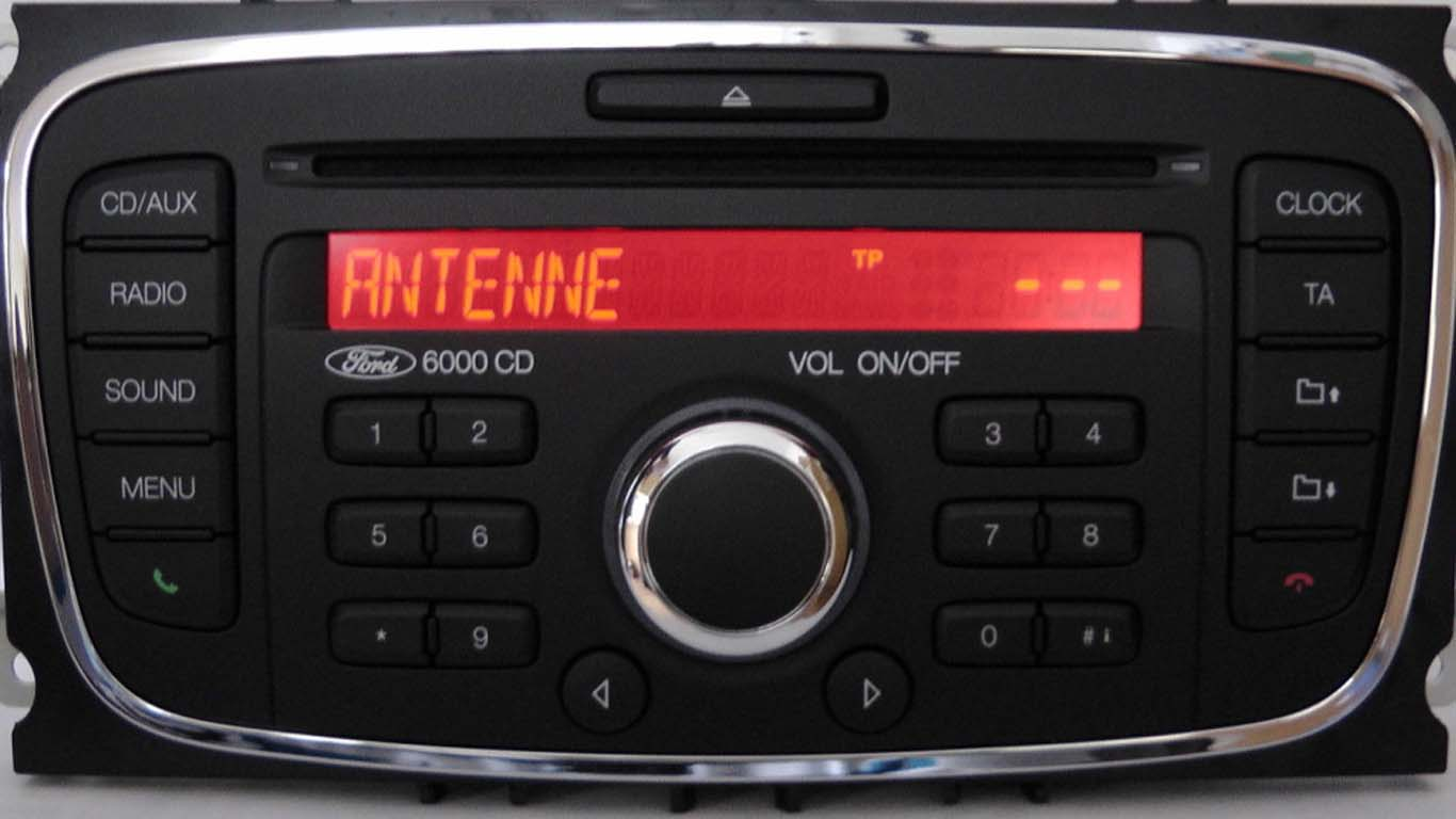 These radios are available in different colors, please see one example each  in the following: